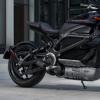 哈雷戴维森召回2020年的某些LiveWire电动摩托车