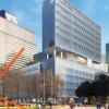 达拉斯市中心的酒店高层将于下周开始动工