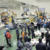 日本最大水产市场暴发疫情 具体怎么回事呢