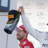 Valtteri Bottas赢得2020年俄罗斯大奖赛