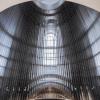 """乌托邦实验室在上海完成""""教会教堂""""概念的思南图书诗歌商店"""