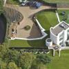 探索贾斯汀·比伯在英国旅游时所住的豪宅