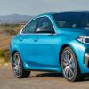 2021宝马2系Gran Coupe致力于提供豪华车体验