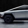 2022特斯拉Cybertruck有能力挑战所有最畅销的皮卡车
