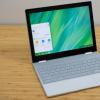 Google硬件削减了笔记本电脑和平板电脑的开发
