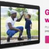T-Mobile提供新平板电脑和100美元的折扣