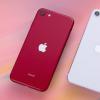 苹果今年4月推出新一代iPhoneSE