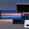 索尼旗舰系列Xperia5于秋季正式发布